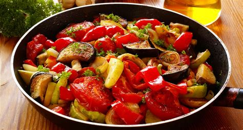 cucinare con le verdure ricetta verdure saltate in padella spadellata di verdure