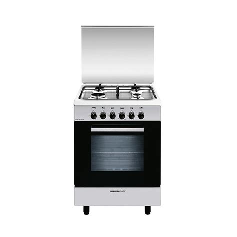 List Oven Gas al6611gi gas oven with gas grill cooking products glem gas