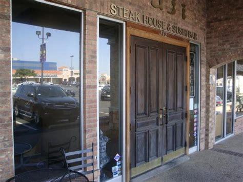 fuji steak house fiji steak house picture of fuji steakhouse sushi bar
