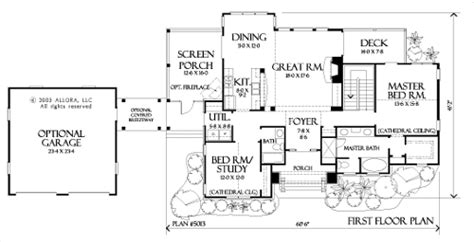 riva ridge house plan the riva ridge house plans first floor plan house plans