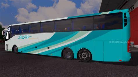 volvo bus and truck volvo 9700 grand l bus euro truck simulator 2 mods