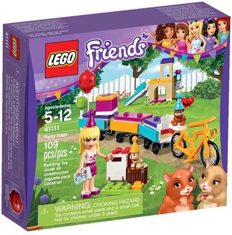 Jual Mainan Lego Perempuan by Jual Mainan Anak Perempuan Lego 41111 Friends