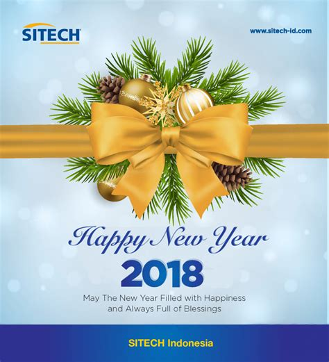 new year 2018 jakarta happy new year 2018 sitech 174 indonesia