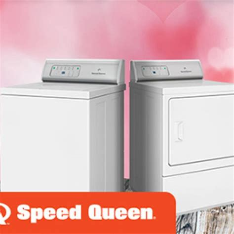 Free Washer Dryer Giveaway - win a speed queen washer dryer granny s giveaways