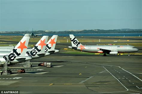 Jetstar Customer Letter the letter qantas sent to businessman banning him from flying after he walked a flight