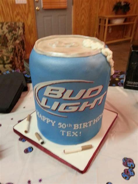 bud light birthday message bud light birthday cake i designed for my baker for my