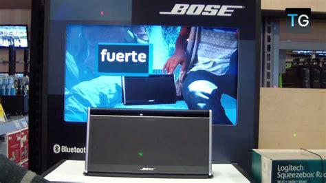 best buy mexico best buy m 233 xico bose soundlink youtube