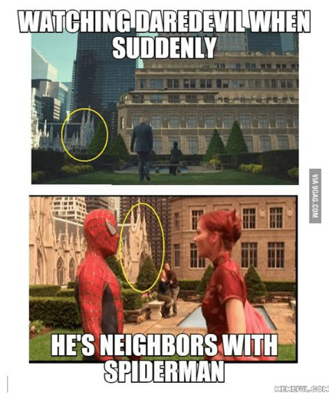 Daredevil Meme - 25 best memes about spiderman meme spiderman memes