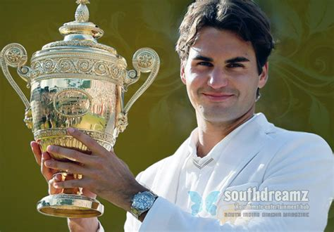 biography roger federer roger federer biography awards world records