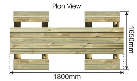 picnic bench plans uk plans diy   planner