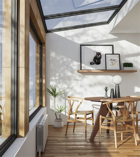natural room  interior vray corona alejandrod