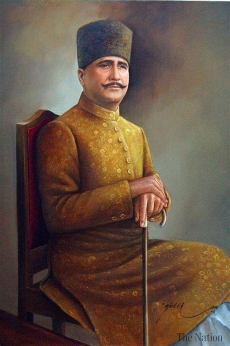 birth anniversary  allama iqbal  monday