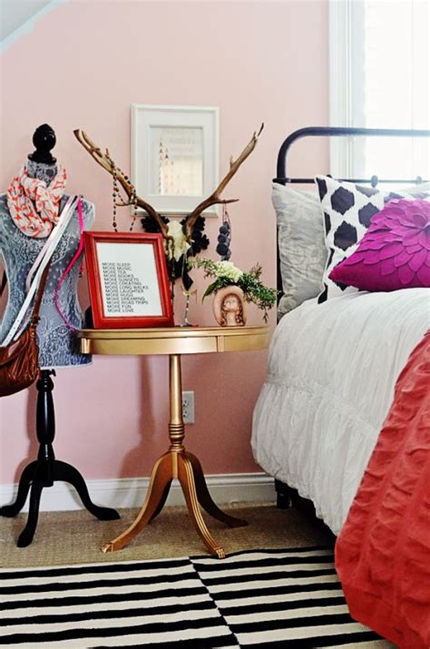 cool teen bedroom ideas that will your mind 35 cool teen bedroom ideas that will blow your mind 35 | Floral chic teen girl bedroom decor
