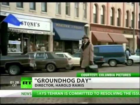 groundhog day of dallas ground hog day again did the groundhog see his shadow