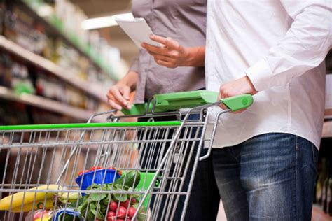 elenco spesa alimentare come risparmiare sulla spesa idee green