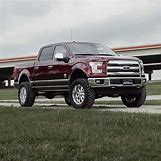 Ford F150 King Ranch 2017 Lifted | 640 x 640 jpeg 63kB