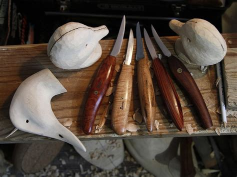 custom carving knives the abcs of custom carving knives advice from the pros