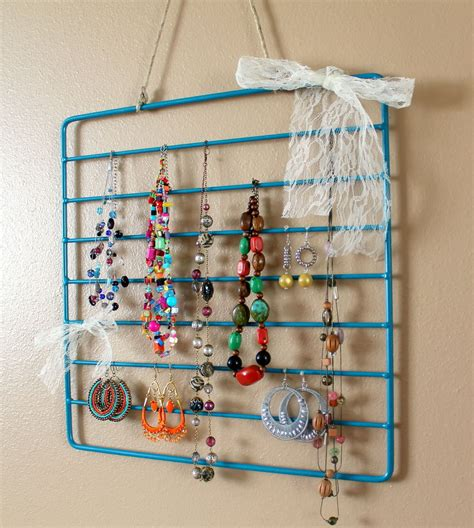 Diy The Door Jewelry Organizer by Diy Jewelry Organizer Ideas Home Design Ideas