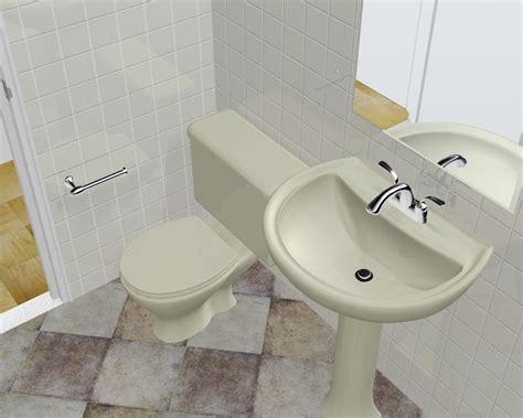 Bathroom Sink Toilet Colored Bathroom Sinks And Toilets