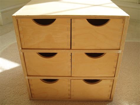 Cassettiera Moppe Ikea by Ikea Moppe Or Similar Mini Wooden Chest Of 6 Drawers