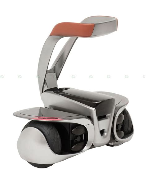Toyota Winglet Toyota Tests Winglet Their Segway Like Electric Two