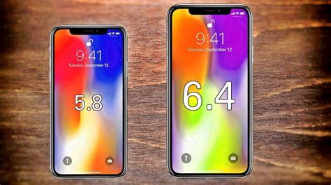 mobile x iphone x plus think big big