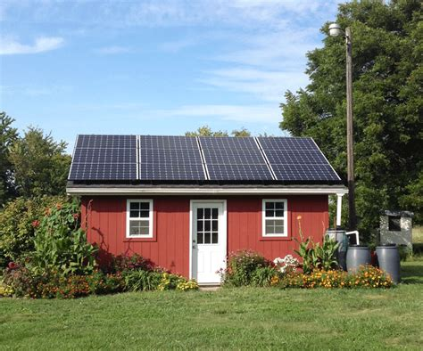Solar Panels For Sheds by Energy Solutions Archives Energy Solutions