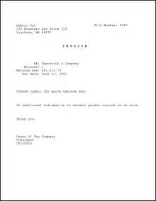 downloads debtor letter debtor invoice
