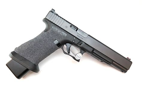 Modification Glock 17 by Modification Glock 17 Modification Glock 17 3 Gun Glock