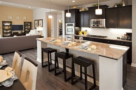 Pulte Homes Kitchen Cabinets by Crestwood New Home In Fox Ridge Pulte Homes Kitchen