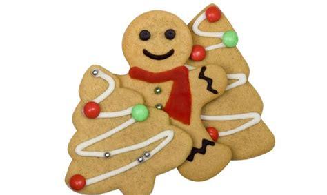 imagenes de navidad galletas de jengibre receta de galletas de jengibre y canela para navidad