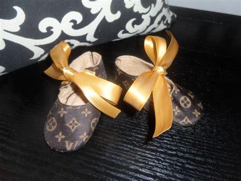 louis vuitton baby shoes louis vuitton print baby shoes lespetitsenfants