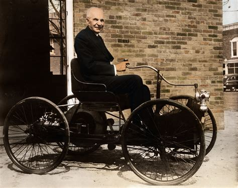 henry ford   ford car  inventors pictures