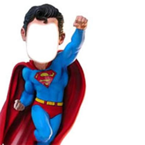 Photoshop Card Templates Place Faces Into Elves by Superman Template Superman Mask Template