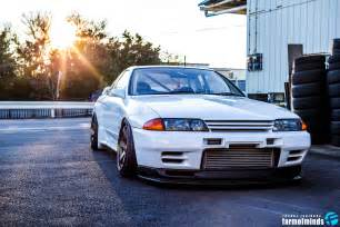 Nissan Skyline R32 Gtr Bonus R32 Gt R Wallpaper Farmofminds