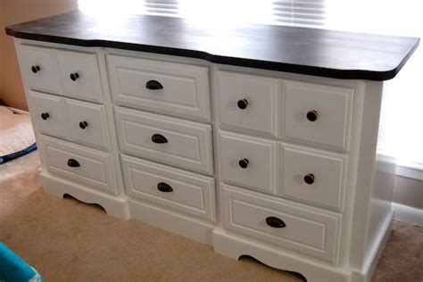 painting a dresser white diy white painted dresser a merry life