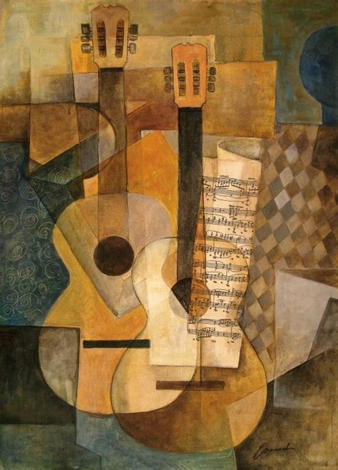 picasso cubism for cubism picasso guitar images