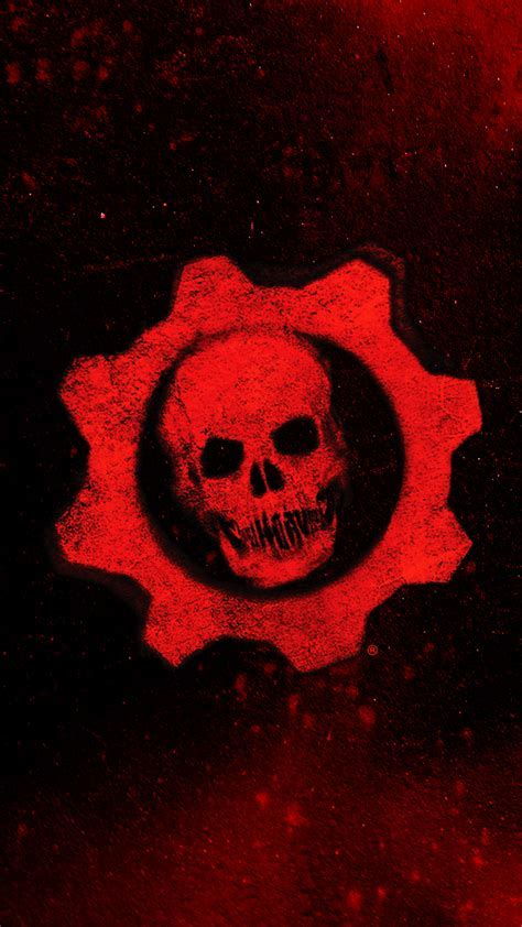 Gears Of War 4 HD Wallpaper For Your Mobile Phone