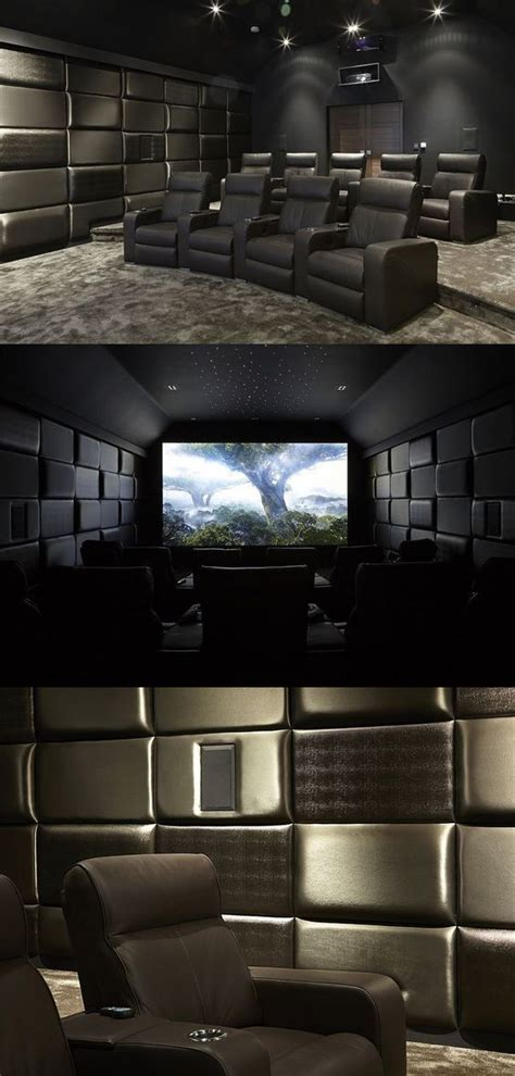 Design Your Own Home Theater Room Best 25 Small Home Theaters Ideas On Pinterest Theatre