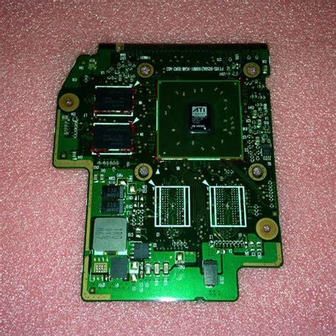 Vga Card Toshiba graphics card vga toshiba satellite a300 a305 p300 ati hd3470 256mb v000121540 ebay