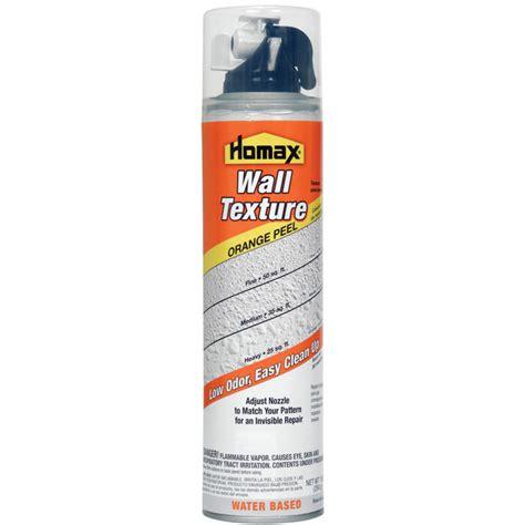 spray paint orange peel fix 20 oz homax 4092 aerosol texture water based orange peel