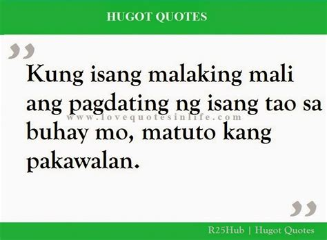 Hugot Lines Maldita Lines Tagalog Quotes Quotes Quotes