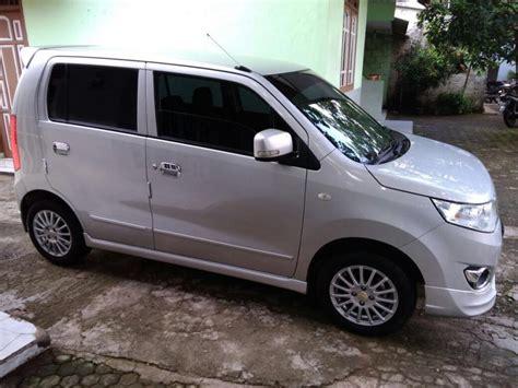 Karpet Mobil Suzuki Karimun Wagon R suzuki karimun wagon r gs 2014 mt jual cepat bu
