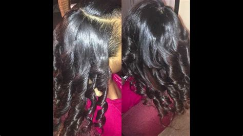 braid pattern for middle part sew in side part braid pattern for sew in www imgkid com the