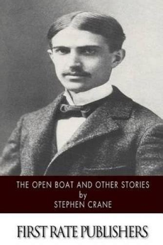 the open boat and other stories sparknotes the open boat and other stories by stephen crane