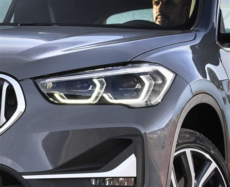 bmw     facelift  differences