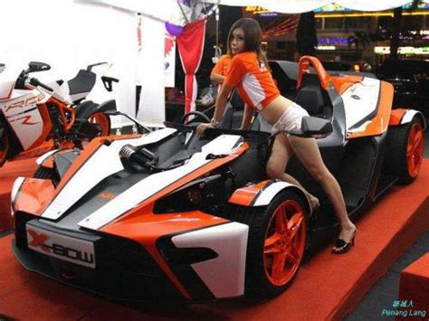 Ktm X Bow Malaysia Ktm X Bow Clubsport And Available In Malaysia