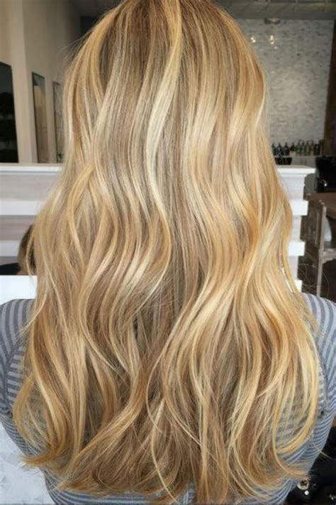 hairstyles with blonde and caramel highlights 36 blonde balayage hair color ideas with caramel honey