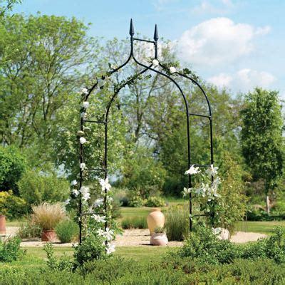 Metal Wedding Arch Uk by Garden Arches All Garden Arches