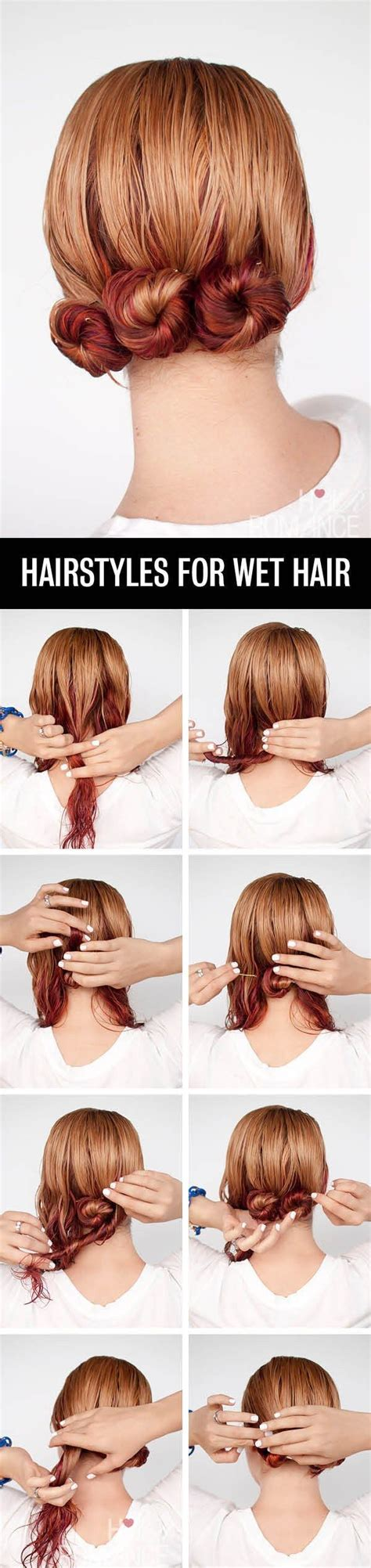 15 super easy hair hacks for all us lazy girls h 229 r 432 best more than 14 kinds of plait images on pinterest